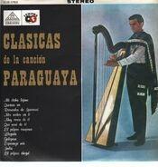 Alfredo Rolando Ortiz - Clasicas de la cancion Paraguaya