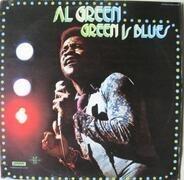 Al Green - Green Is Blues