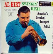 Al Hirt - Swingin' Dixie Volume 3