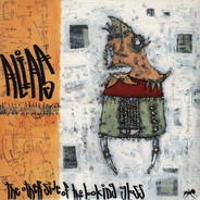 Alias - The Other Side of the Looking Glass