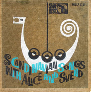 Alice Babs & Svend Asmussen - Scandinavian Songs With Alice And Svend