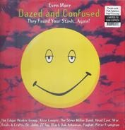 Alice Cooper, ZZ Top, a.o. - Even More Dazed & Confused (ltd Pink Vinyl)