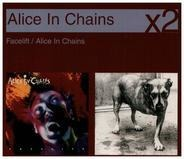 Alice In Chains - Alice In Chains/Facelift