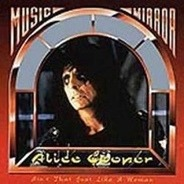 Alice Cooper - Ain't That Just Like A Woman