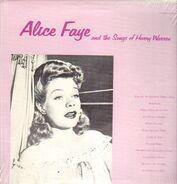 Alice Faye - The Songs of Harry Warren