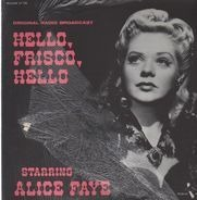 Alice Faye, Robert Young - Hello Frisco, Hello