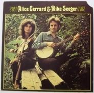 Alice Gerrard & Mike Seeger - Alice Gerrard & Mike Seeger