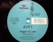 Alici - Angel Of Love