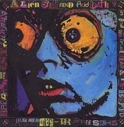 Alien Sex Fiend - Acid Bath