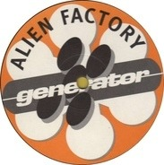 Alien Factory - Get The Future Started