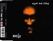 Alien Sex Fiend - Magic
