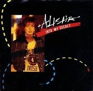Alisha - Into My Secret / Do You Dream About Me