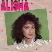 Alisha - All Night Passion