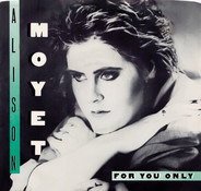 Alison Moyet - For You Only