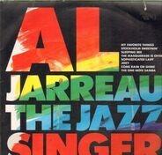 Al Jarreau - The Jazz Singer