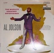 Al Jolson - The World's Greatest Entertainer