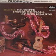 Al Kealoha Perry - Hawaii Calls: Favorite Instrumentals Of The Islands