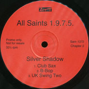 All Saints 1.9.7.5. - Silver Shadow