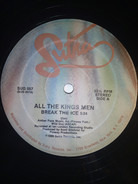 All The King's Men - Break The Ice