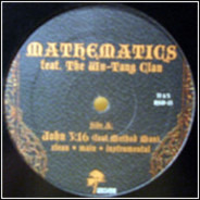 Allah Mathematics - John 3:16 / Spotlight