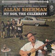 Allan Sherman - My Son, The Celebrity
