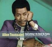 Allen Toussaint - Allen Toussaint Story