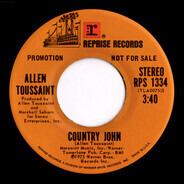 Allen Toussaint - Country John
