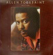 Allen Toussaint - Motion
