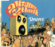 Alliance Ethnik avec Vinia Mojica - Respect