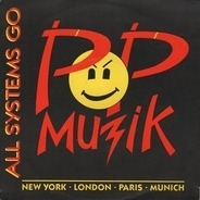 All Systems Go - Pop Muzik