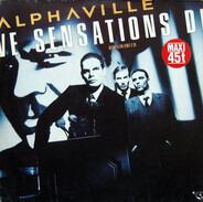 Alphaville - Sensations