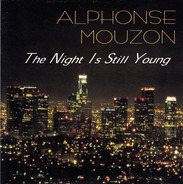 Alphonse Mouzon - The Night is Still Young