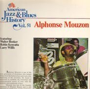 Alphonse Mouzon - Dream Bug