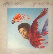 Alphonso Johnson - Yesterday's Dreams