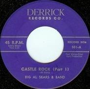 Al Sears And His Orchestra - Castle Rock