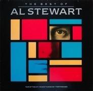 Al Stewart - The Best Of Al Stewart