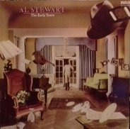 Al Stewart - The Early Years