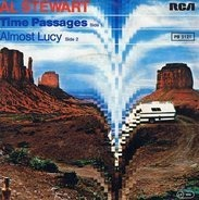 Al Stewart - Time Passages / Almost Lucy