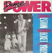 Alston Becket Cyrus - Dance Power