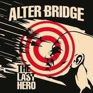 Alter Bridge - The Last Hero (white 2 LP Gatefold)