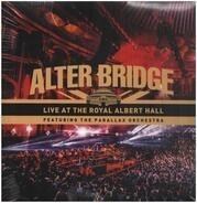 Alter Bridge - Live At Royal Albert Hall+the Parallax Orchestra
