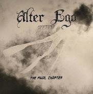 Alter Ego - Rocker: The Final Chapter