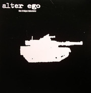 Alter Ego - THE FRIDGE