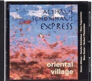 Althaus Schönhaus express - Oriental Village