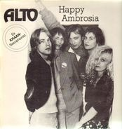 Alto - Happy ambrosia
