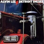 Alvin Lee - Detroit Diesel