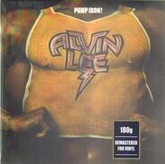 Alvin Lee - Pump Iron