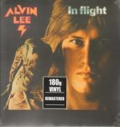Alvin Lee & Co. - In Flight -Reissue/HQ-