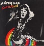 Alvin Lee - Let It Rock