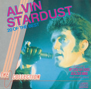 Alvin Stardust - 20 Of The Best